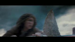 Percy Jackson: Sea Of Monsters: Those Aren't Sharks