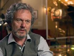 Percy Jackson: Sea Of Monsters: Anthony Head On Chiron's Relationship With Percy