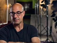 Percy Jackson: Sea Of Monsters: Stanley Tucci On The Accessibility Of Greek Mythology