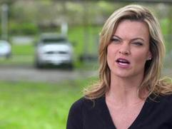 Percy Jackson: Sea Of Monsters: Missi Pyle On The Emotional Journey Of The Characters In The Film