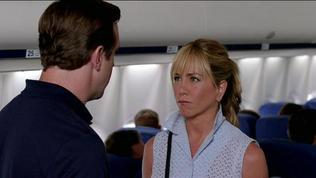 We're The Millers: You Look Great