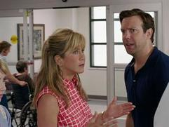 We're The Millers: What's The News Doc?