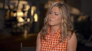 We're The Millers: Jennifer Aniston On Jason Sudeikis