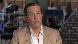 We're The Millers: Ed Helms On The Story