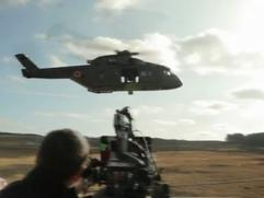 Skyfall: Video Blog: Helicopters (Uk)