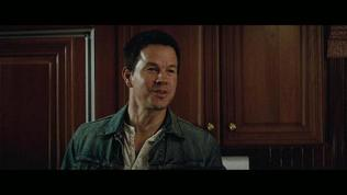 2 Guns: Stig Interrupts Deb And Bobby Arguing