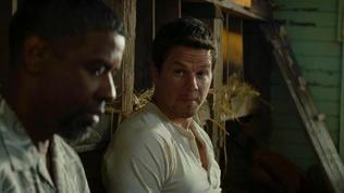2 Guns: Stig And Bobby Bicker While Tied Up
