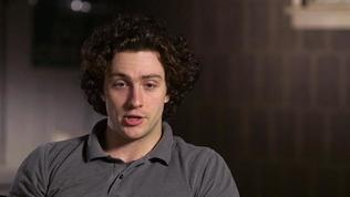 Kick-Ass 2: Aaron-Taylor Johnson On Taking This Film To The Next Level