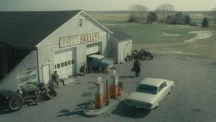 Inside Llewyn Davis (Uk Teaser)