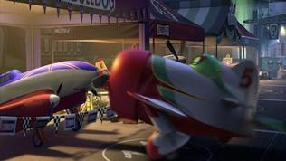 Planes: Bulldog Shamed (Uk)