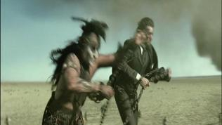 The Lone Ranger: Trainwreck (Uk)