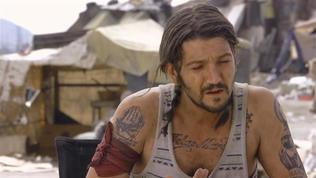 Elysium: Diego Luna On Neill's Films Having A Voice