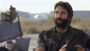 Elysium: Sharlto Copley On His Character