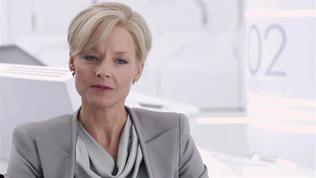 Elysium: Jodie Foster On Delacourt