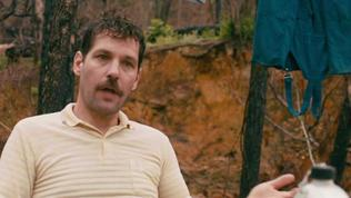 Prince Avalanche: Letterman