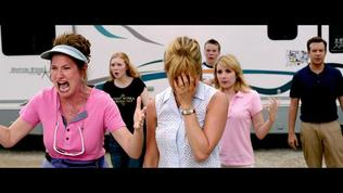We're The Millers: Decent Family (Red Band Trailer)
