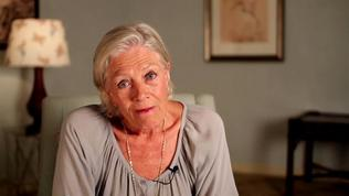 Lee Daniels' The Butler: Vanessa Redgrave