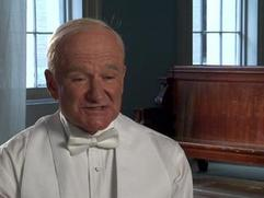 Lee Daniels' The Butler: Robin Williams