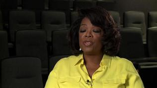 Lee Daniels' The Butler: Oprah Winfrey