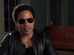 Lee Daniels' The Butler: Lenny Kravitz