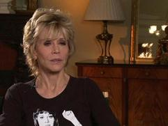Lee Daniels' The Butler: Jane Fonda