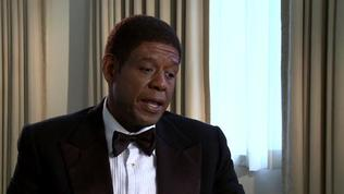 Lee Daniels' The Butler: Forest Whitaker