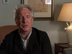Lee Daniels' The Butler: Alan Rickman