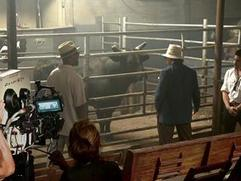 2 Guns: On The Set: A Lotta Bull (Featurette)