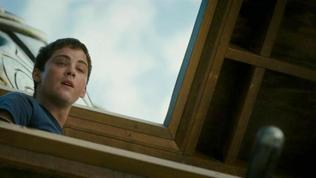 Percy Jackson: Sea Of Monsters: Obstacle Tower