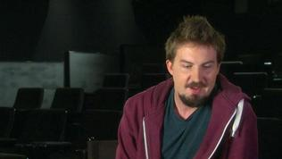 You're Next: Adam Wingard On The Story