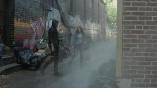 The Mortal Instruments: City Of Bones: You Don't Come Home