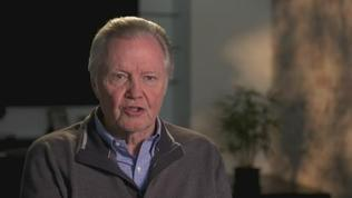 Getaway: Jon Voight On His Character