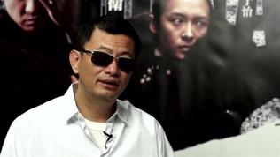 The Grandmaster: Wong Kar Wai On Ip Man's Legacy