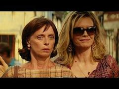 The Family: Michelle Pfeiffer (Featurette)
