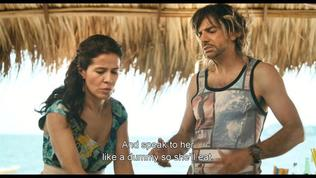 Instructions Not Included: Adios Libertad (Us)