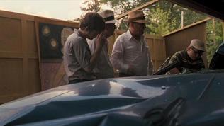 Jayne Mansfield's Car: The Car