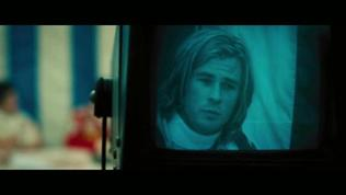 Rush: On The Set With Chris Hemsworth (Featurette)