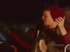 One Direction: This Is Us: Louis