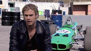 Rush: Chris Hemsworth On His Character