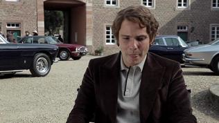Rush: Daniel Bruhl On Getting The Part