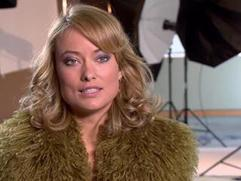 Rush: Olivia Wilde On Her Character