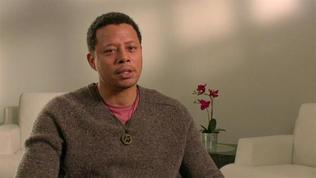 Prisoners: Terrence Howard On Working With Director Denis Villeneuve