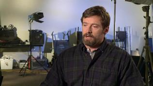 Prisoners: Hugh Jackman On His Character