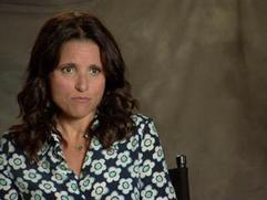Enough Said: Julia Louis-Dreyfus On The Story Of Enough Said