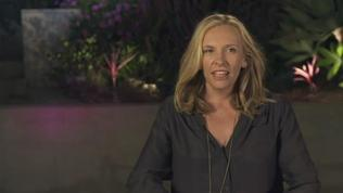 Enough Said: Toni Collette On Working With Nicole Holofcener