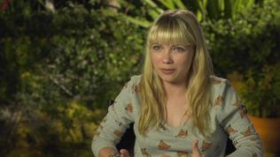 Enough Said: Tavi Gevinson On What Makes Nicole Holofcener Work Relatable