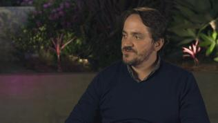 Enough Said: Ben Falcone On His Character