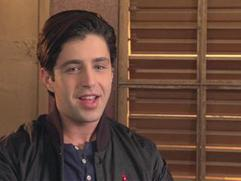 Battle Of The Year: Josh Peck On His Love Of Hip Hop