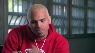Battle Of The Year: Chris Brown On Josh Holloway