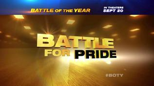 Battle Of The Year: Dance Event (Tv Spot)